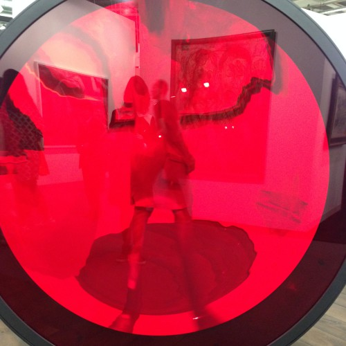 ART Basel 2015 Anish Kapoor